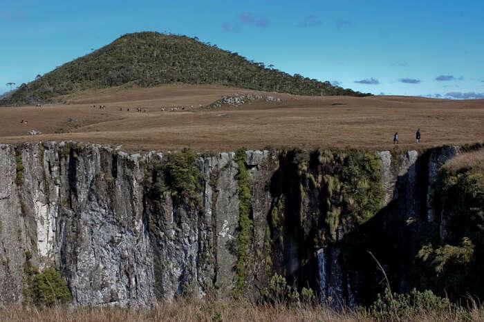 Pico Do Monte Negro