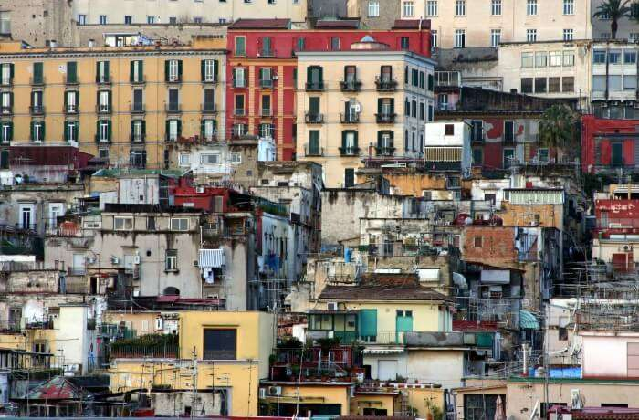 Places To Avoid In Naples