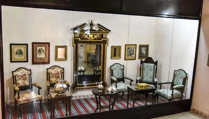 Prachina Museum