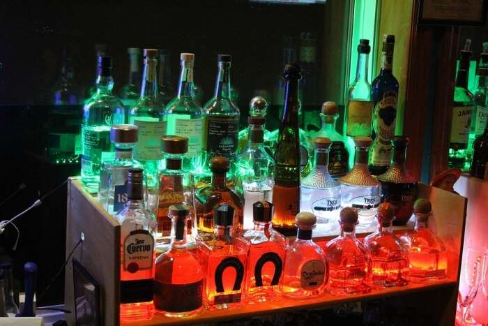 Present State Of Nightlife In Slovenia
