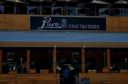 Pure Craft & Foods