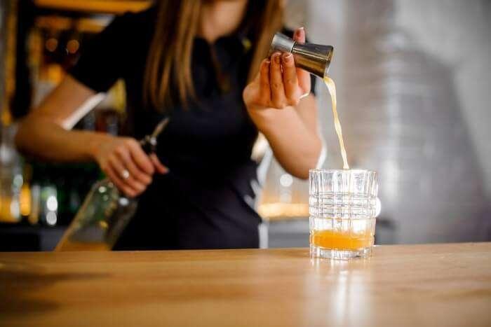 Pusser' Cocktail Bar