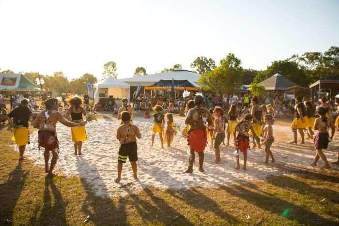 Quandamooka Festival