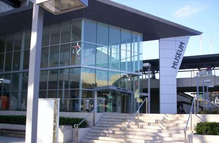 Queensland Cultural Center