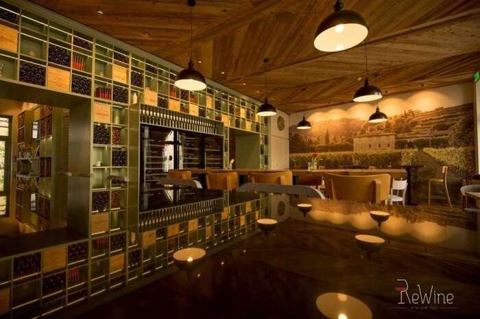ReWine Bar