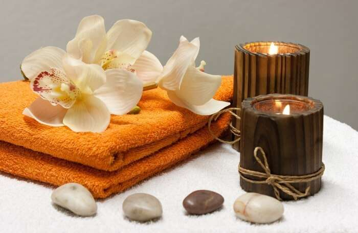 Relax your mind and body with Ayurvedic spa