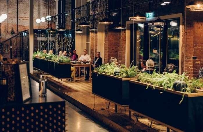 Restaurant Juur