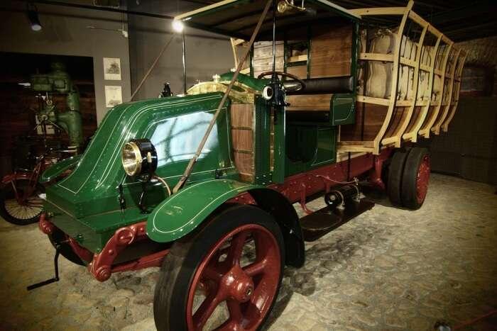 Riga-Motor-Museum