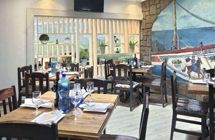 Rio Sol Restaurant