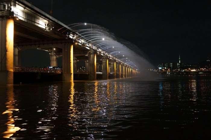 River Han