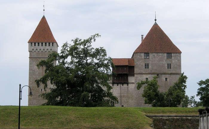 Saaremaa Museum