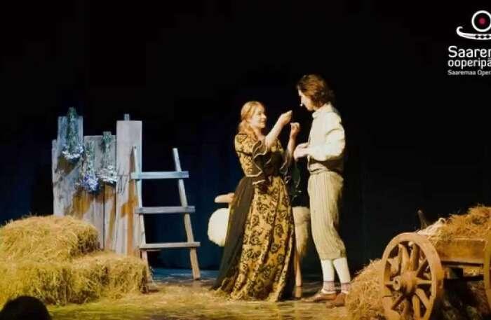Saaremaa Opera Days