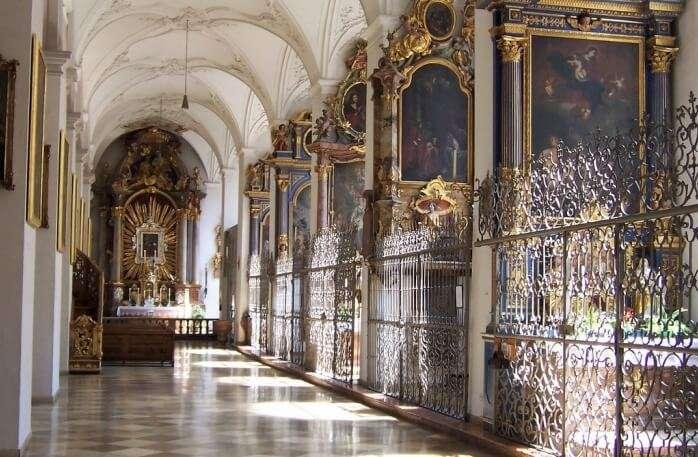 Saint Peter's Church