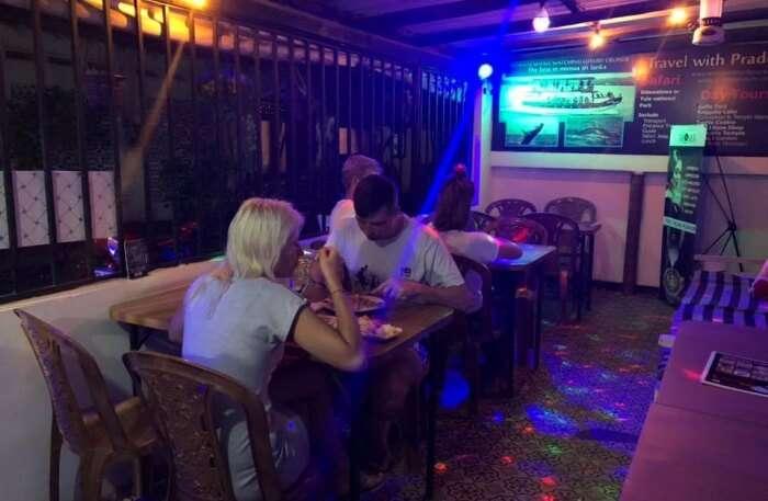 Sathira Café & Restaurant