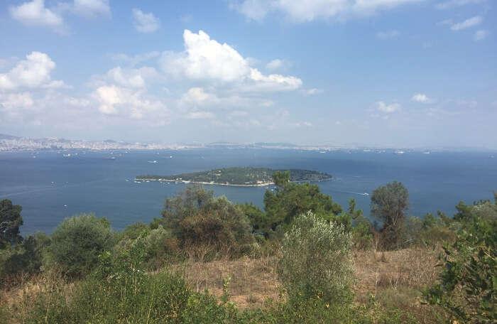 Sedef Island