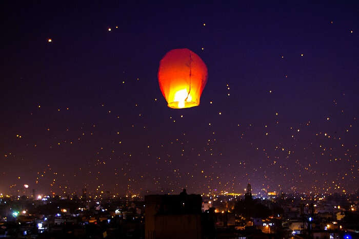 Significance of the Kite Festival in Jaipur