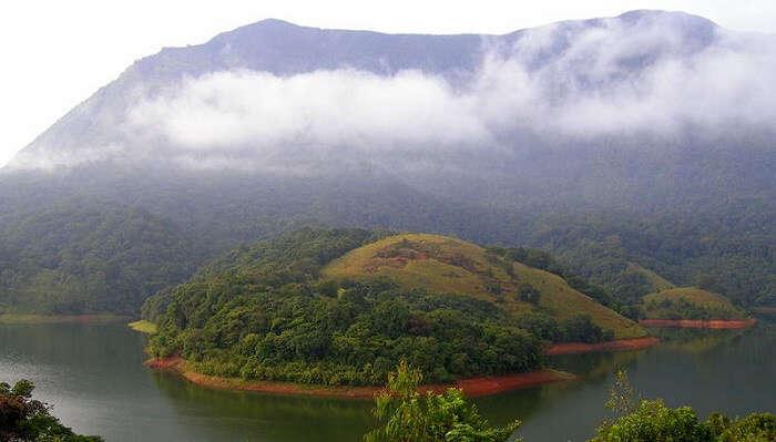 Siruvani Dam