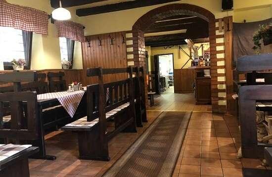 Slovakia Restaurant