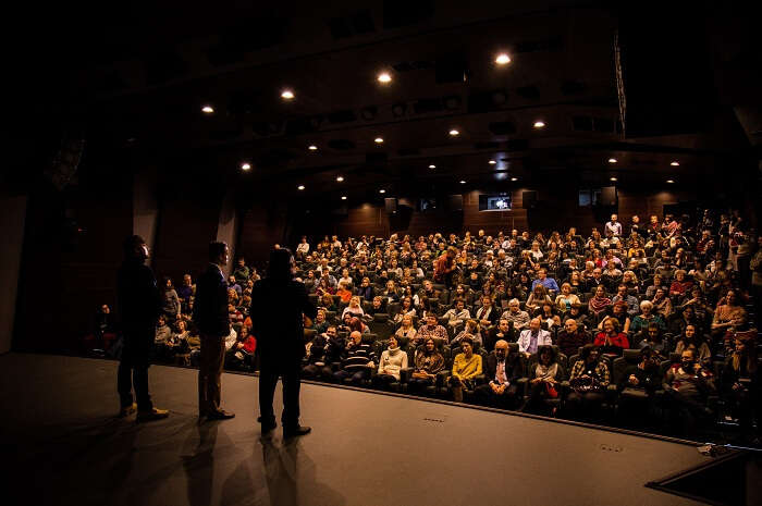 Sofia Middle East and North African Region Film Festival