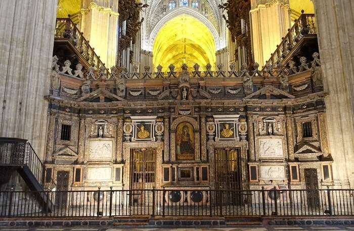 Spanish Evangelical Church