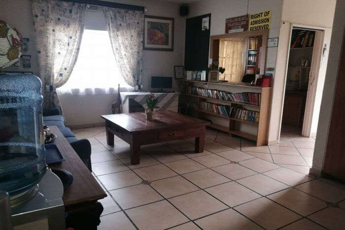 Stellenbosch Traveller's Lodge Hostel
