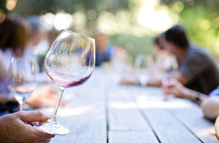 Take a Wine Tour