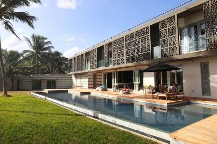 Talalla Resort