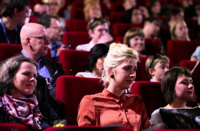 Tallinn Black Nights Film Festival