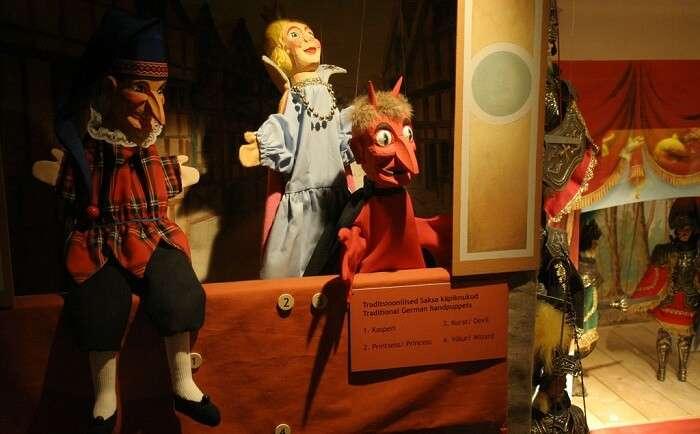 Tartu Toy Museum