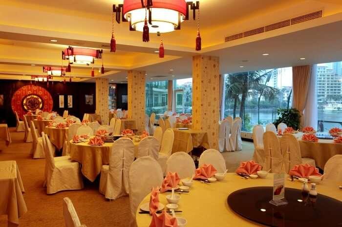 The Hanoi Club