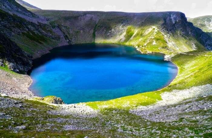 Seven Rila Lake
