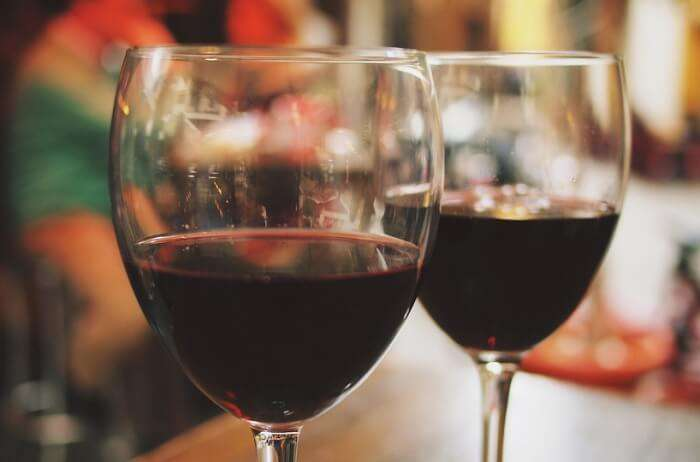 The Wine Bar Restaurant