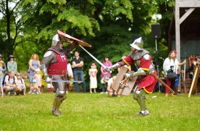 Trakai Middle Age Festival