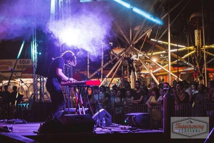 Tuggeranong Festival