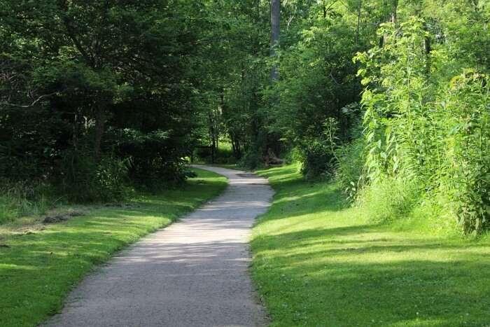 Two Bays Walking Trail