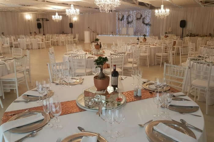 Ukuphupha - Wedding, Conference & Special Events Venue