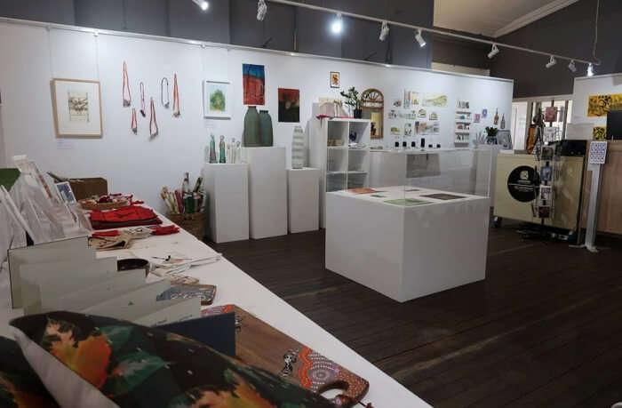 Umbrella Studio Contemporary Arts