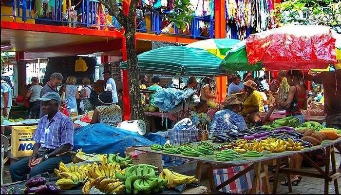 Victoria Bazaar