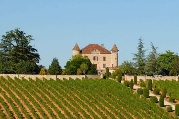 Vigne De Sannois