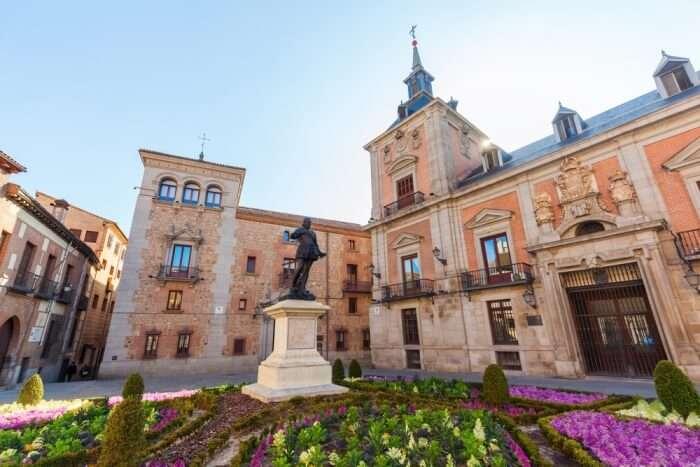 Villa NEORURAL in El Islote