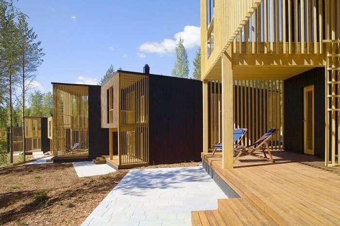 Villas In Finland