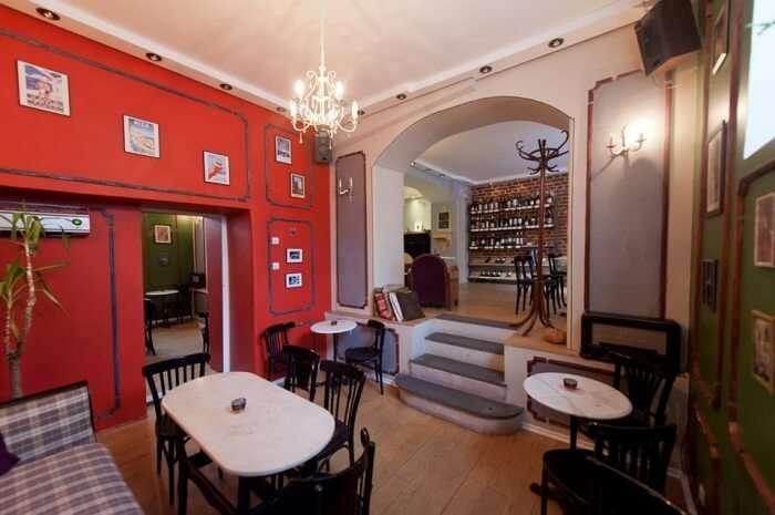 Vino Culture Wine Bar