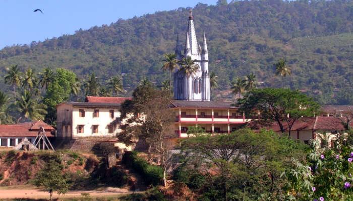Virajpet, Karnataka