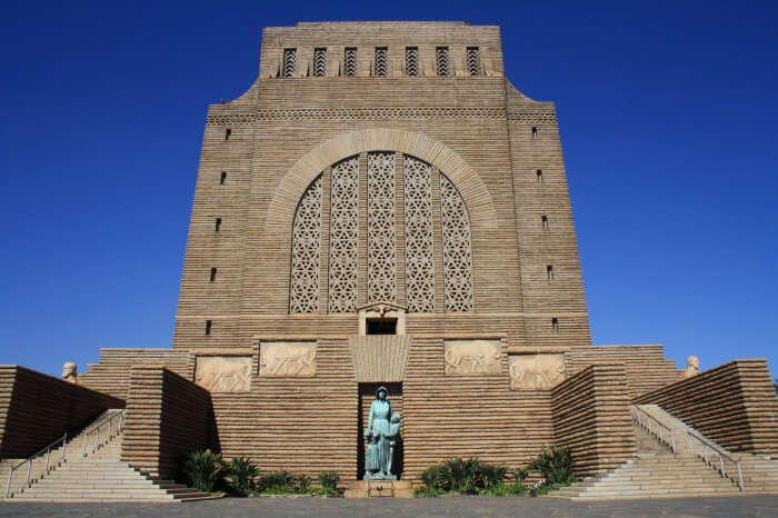Visit The Voortrekker Monument