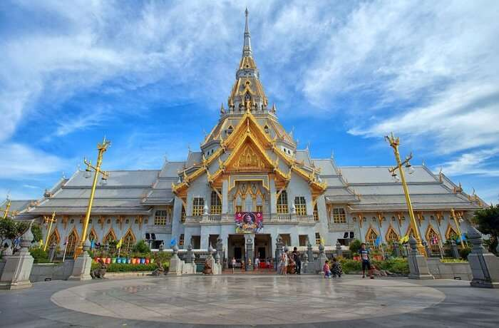 Wat Sothon Wararam Wora Viharn