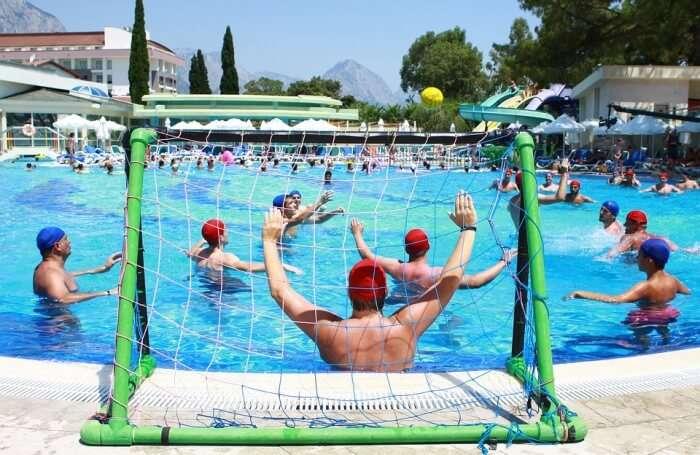 Waterball Entertainment