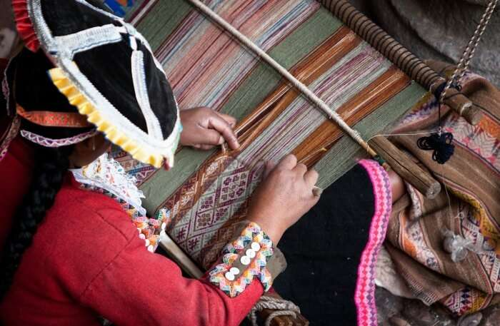 Weaving Cooperatives
