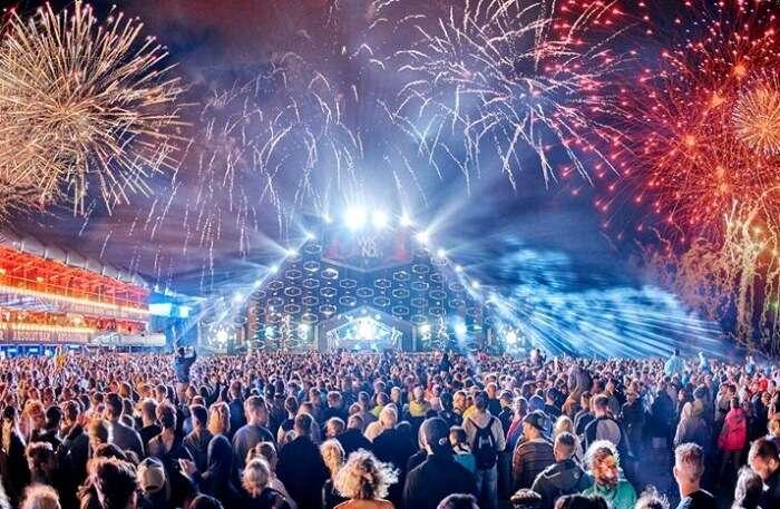 Weekend Festival Baltic