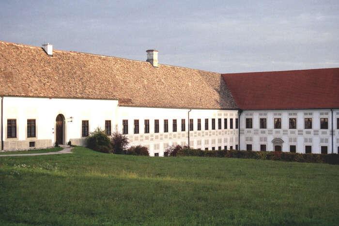 Wessobrunn Monastery