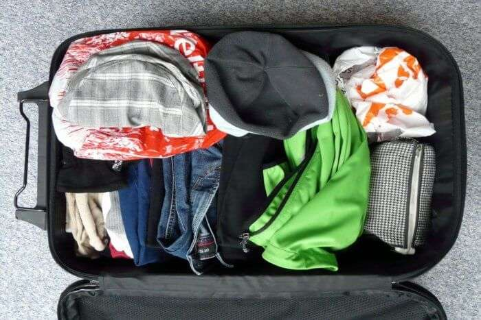 What To Pack?